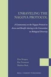 Unraveling the Nagoya Protocol