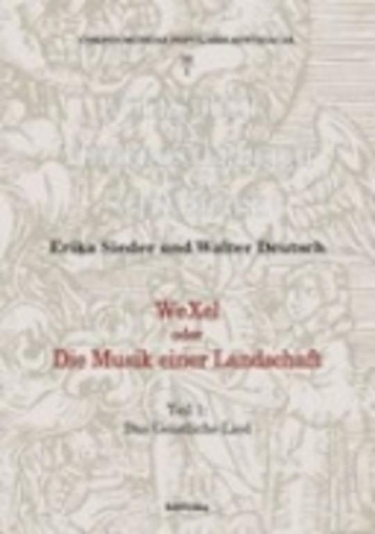 WeXel oder Die Musik einer Landschaft