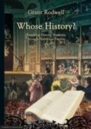 Whose History? Engaging History Students through Historical Fiction