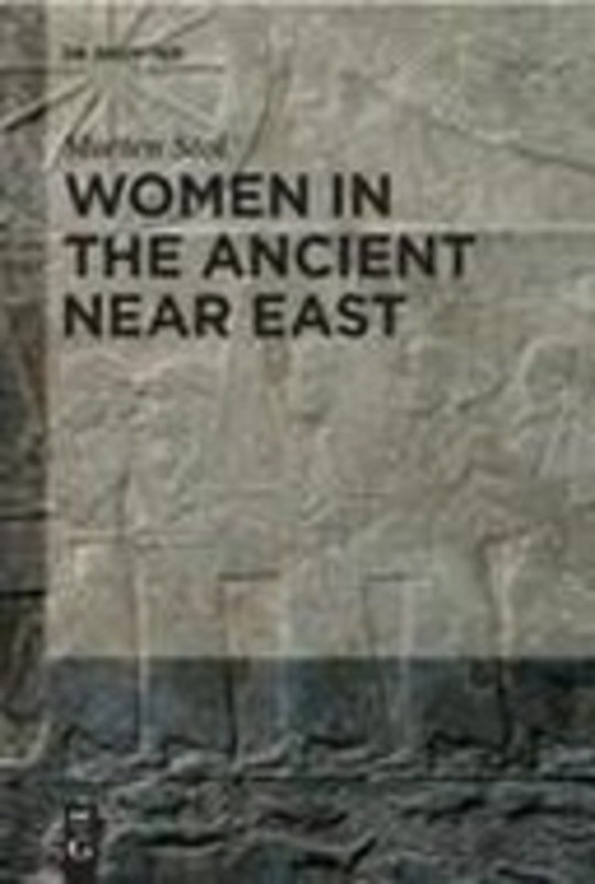 Women in the Ancient Near East