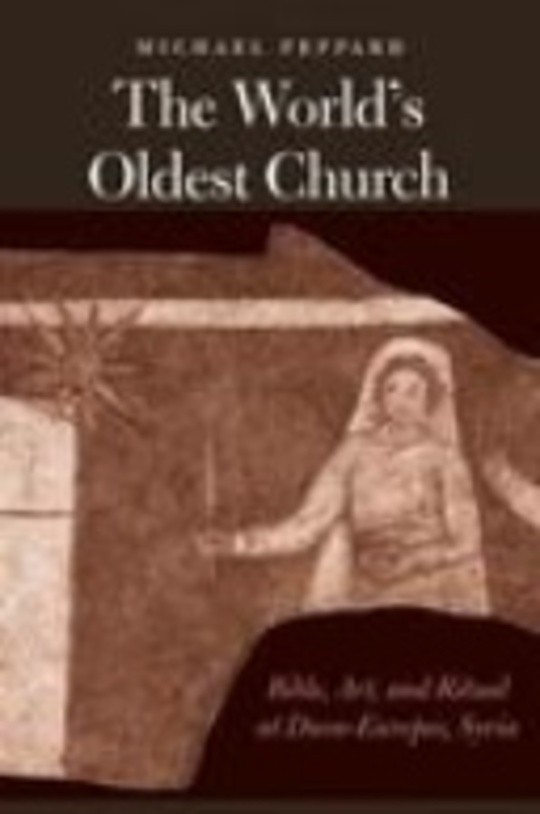 The World's Oldest Church