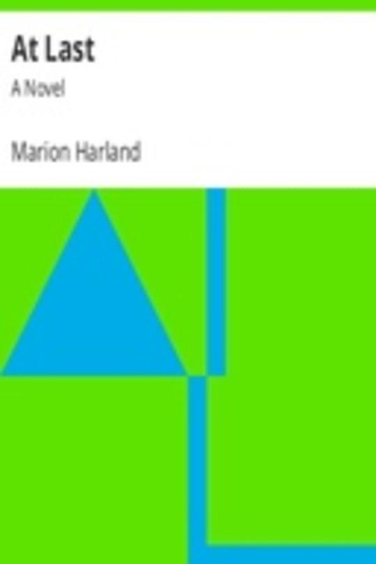 At Last: A Novel