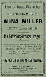 The Cruel Murder of Mina Miller
