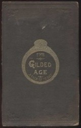 The Gilded Age, Part 1.