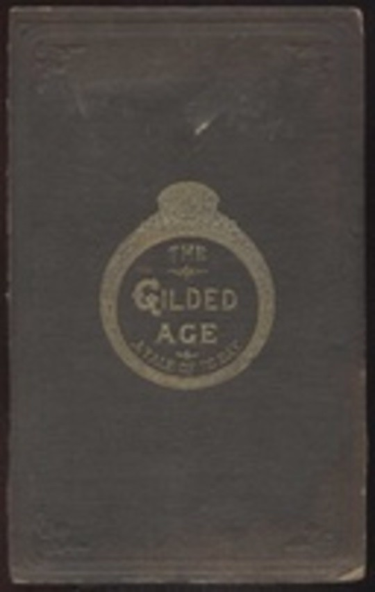 The Gilded Age, Part 2.