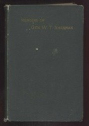 Memoirs of General W. T. Sherman, Volume II., Part 3
