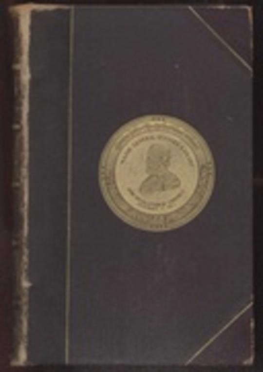 Personal Memoirs of U. S. Grant, Part 3.