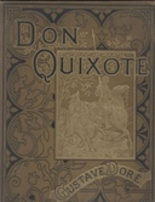 The History of Don Quixote, Volume 2, Part 28