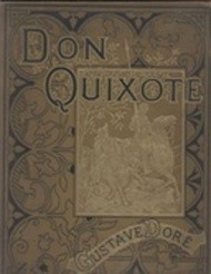 The History of Don Quixote, Volume 2, Complete
