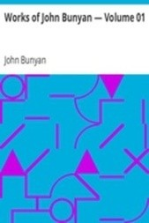 Works of John Bunyan — Volume 01