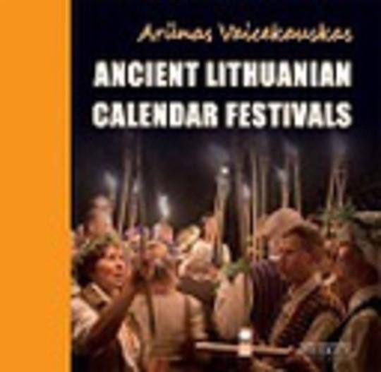 Ancient Lithuanian calendar festivals