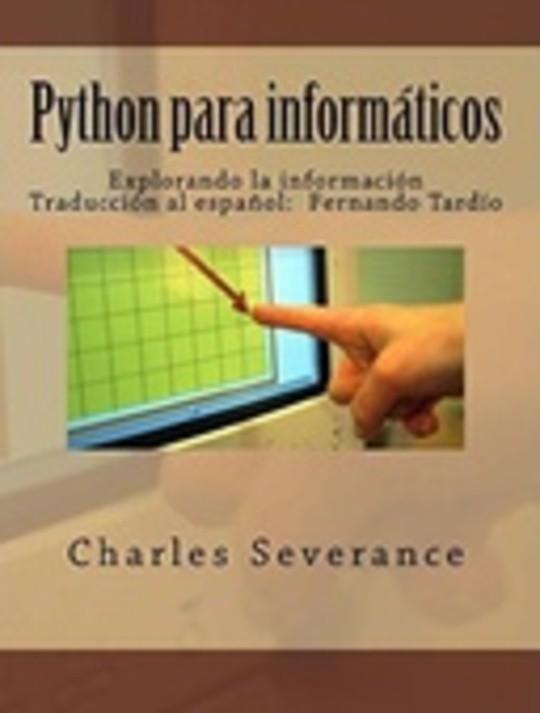 Python para informáticos