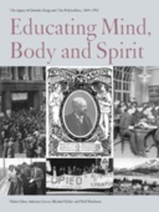 Educating Mind, Body and Spirit