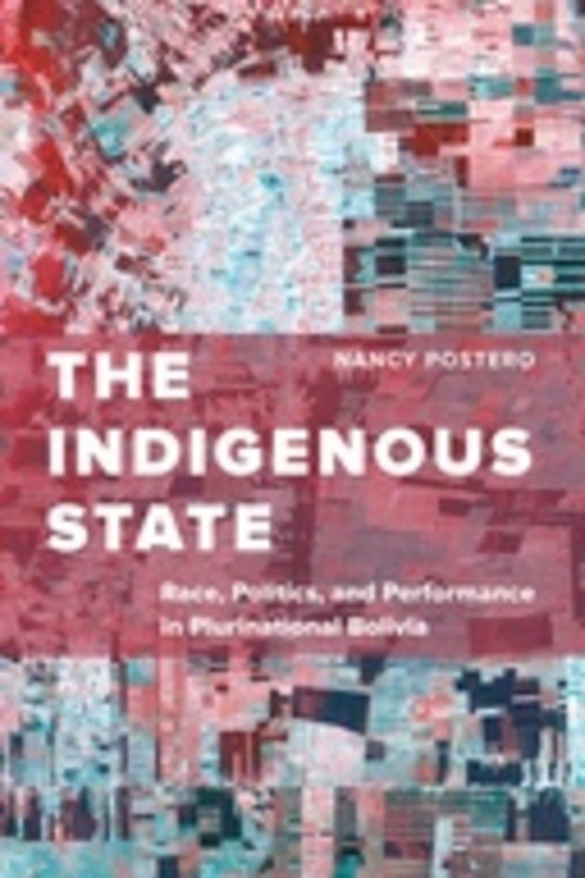The Indigenous State