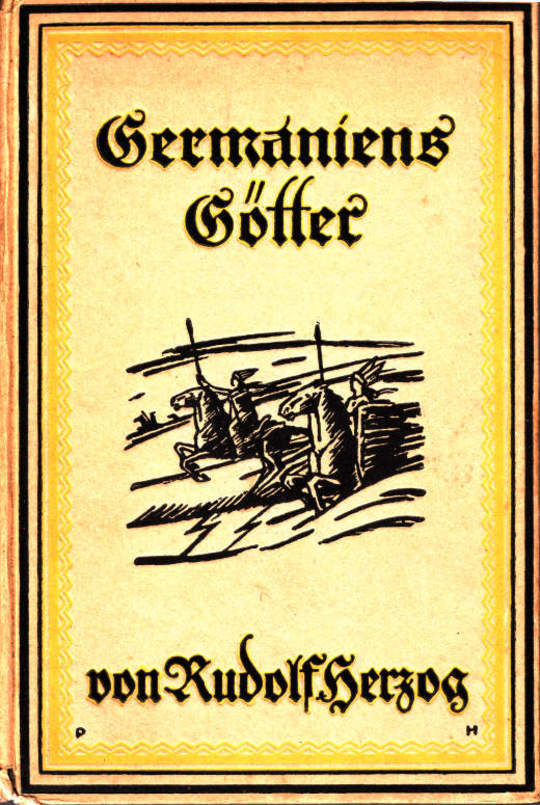 Germaniens Götter