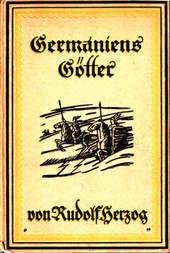Germaniens Götter