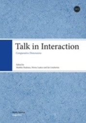 Talk in interaction