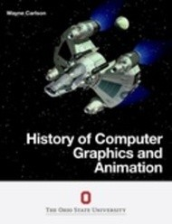 Computer Graphics and Computer Animation: A Retrospective Overview
