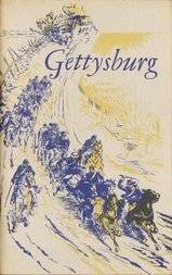 Gettysburg National Military Park, Pennsylvania National Park Service Historical Handbook Series #9
