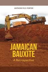 Jamaican Bauxite