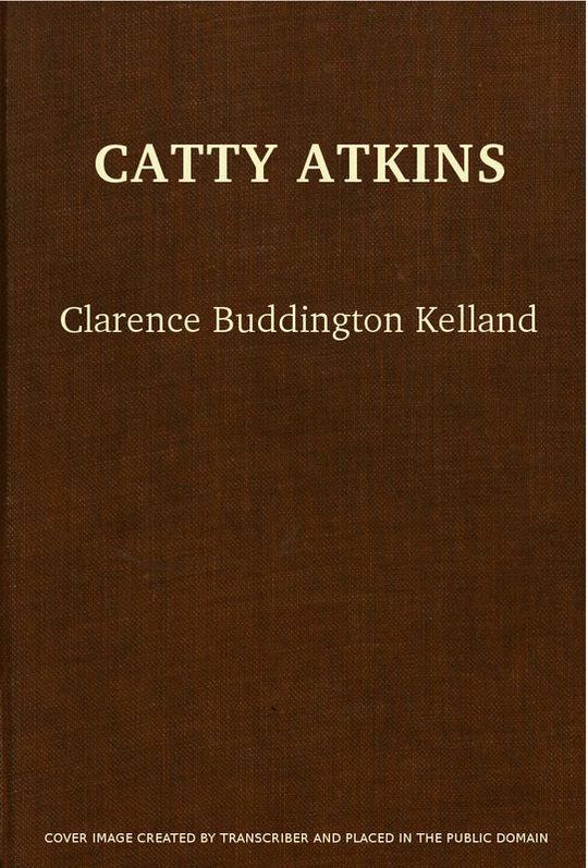 Catty Atkins