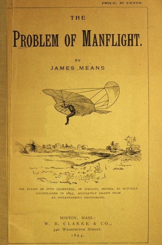 The Problem of Manflight