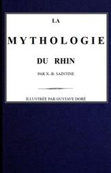 La mythologie du Rhin