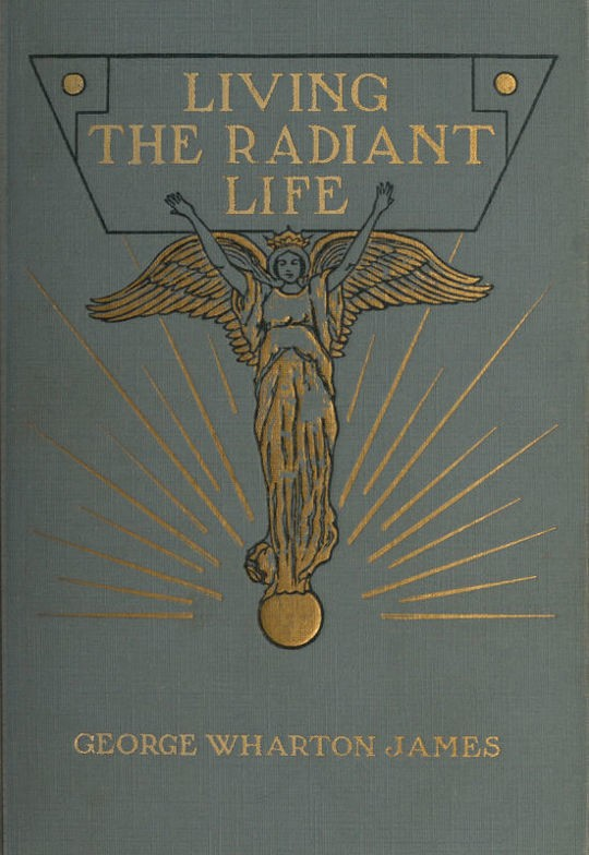 Living the Radiant Life A Personal Narrative