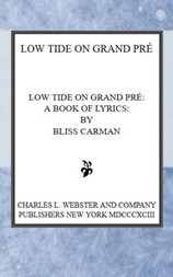Low Tide on Grand Pré A Book of Lyrics