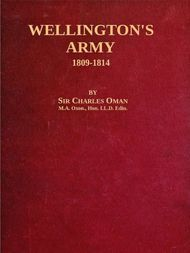 Wellington's Army 1809-1814