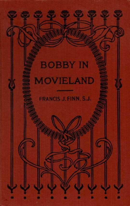 Bobby in Movieland