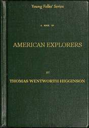 A Book of American Explorers