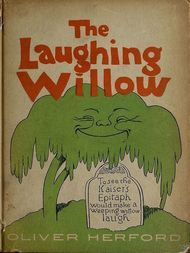The Laughing Willow Verses and Pictures