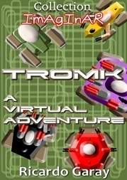 Collection Imaginar - TROMK a virtual adventure