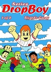 Dropboy Series- vol. 1
