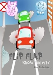 Flip and Flap know the city