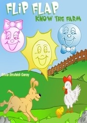 Flip and Flap know the farm