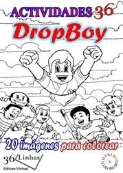 Actividades36 - Dropboy - volumen 1