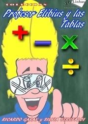Colección Profesor Elibius y las tablas