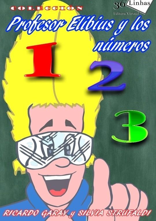 Colección Profesor Elibius y los números