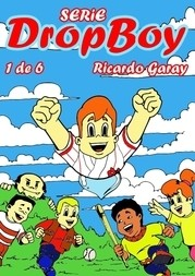 Serie Dropboy - volumen 1