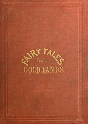 Fairy Tales from Gold Lands Second Series