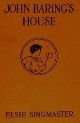 John Baring's House