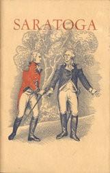 Saratoga National Historical Park, New York National Park Service Historical Handbook Series No. 4