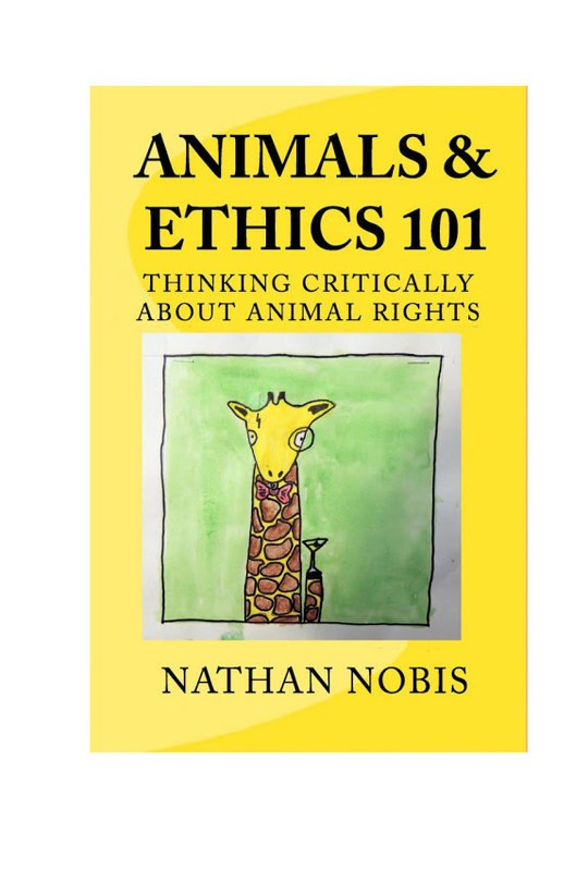 Animals and Ethics 101