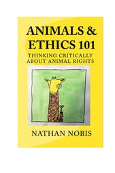Animals and Ethics 101