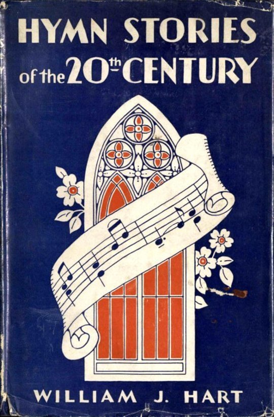 Hymn Stories of the Twentieth Century