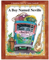 A Boy Named Neville