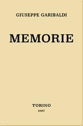 Memorie Edizione diplomatica dall'autografo definitivo