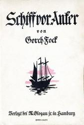 Schiff vor Anker Erzählungen